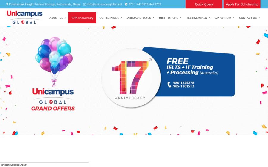 Unicampus Education Network